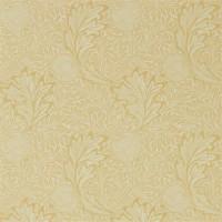 Tapet William Morris - Apple Honey/ Gold