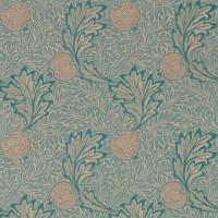 Tapet William Morris - Apple Indigo Antique