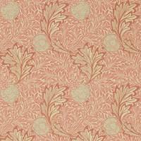 Tapet William Morris - Apple Rust/ Gold