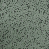 Tyg William Morris - Branch Forest Charcoal