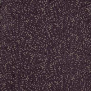 Tyg William Morris - Branch Plum Loam
