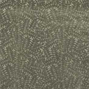 Tyg William Morris - Branch Loden Sage