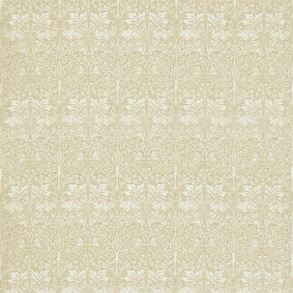 Tyg William Morris - Brer Rabbit Manilla Ivory