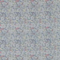 Tyg William Morris - Bramble Mineral Slate