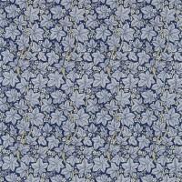 Tyg William Morris - Bramble Indigo Mineral