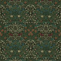 Tyg William Morris - Blackthorn Green