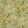 Tapet William Morris - Golden Lily Pale Biscuit - Tapet William Morris Golden Lily 216464