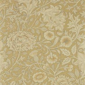 Tapet William Morris - Double Bough Antique Gold - Tapet William Morris Double Bough 216681