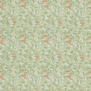 Tyg William Morris - Arbutus Green