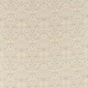 Tyg William Morris - Bird Weave Mineral