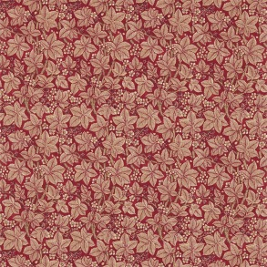 Tyg William Morris - Bramble Wine Thyme