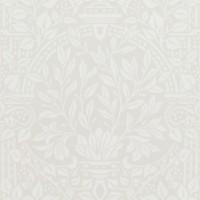 Tapet William Morris - Garden Craft Limestone