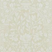 Tapet William Morris - Garden Craft Vellum