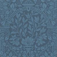 Tapet William Morris - Garden Craft Ink