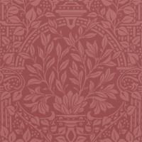 Tapet William Morris - Garden Craft Brick