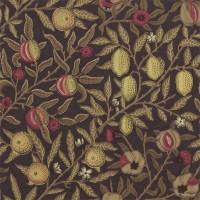 Tapet William Morris - Fruit Wine/ Manilla