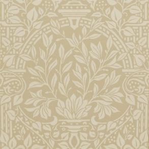Tapet William Morris - Garden Craft Manilla - Tapet William Morris Garden Craft 210359