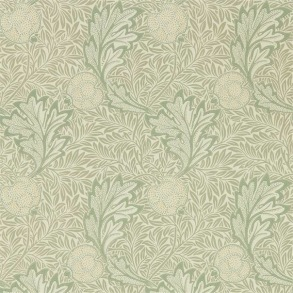 Tapet William Morris - Apple Bayleaf - Tapet William Morris Apple 216689