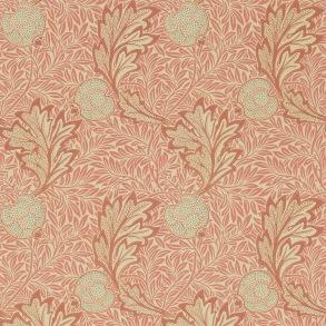 Tapet William Morris - Apple Rust/ Gold - Tapet William Morris Apple 216688