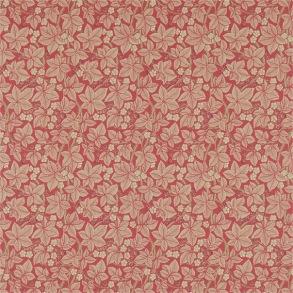 Tapet William Morris - BrambleRed - Tapet William Morris Bramble 214697