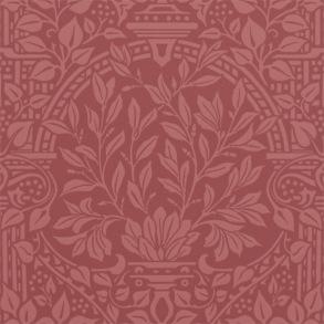 Tapet William Morris - Garden Craft Brick - Tapet William Morris Garden Craft 210356