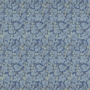 Tapet William Morris - BrambleIndigo - Tapet William Morris Bramble 214695