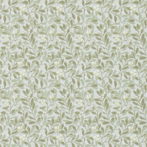 Tapet William Morris - Arbutus Linen/Cream - Tapet William Morris Arbutus 214717