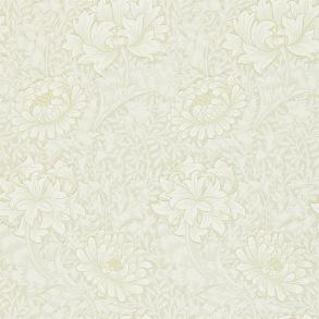 Tapet William Morris - Chrysanthemum Chalk - Tapet William Morris Chrysanthmum 216823
