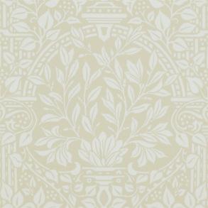 Tapet William Morris - Garden Craft Vellum - Tapet William Morris Garden Craft 210360