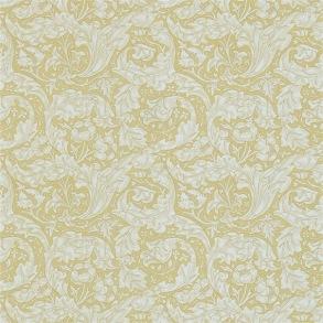 Tapet William Morris - Bachelors Button Gold - Tapet William Morris Bachelors Button 214737