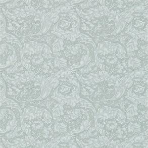 Tapet William Morris - Bachelors Button Silver - Tapet William Morris Bachelors Button 214735