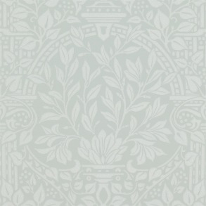 Tapet William Morris - Garden Craft Duckegg - Tapet William Morris Garden Craft 210358