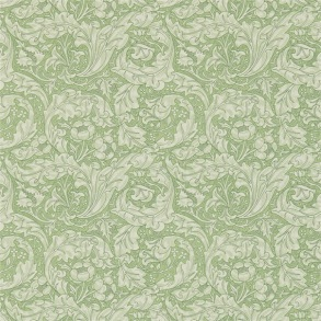 Tapet William Morris - Bachelors Button Thyme - Tapet William Morris Bachelors Button 214736