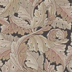 Tapet William Morris - Acanthus Terracotta - Tapet William Morris - Acanthus 212551