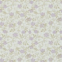 Tapet William Morris - Jasmine Lilac/ Olive