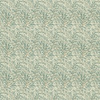 William Morris Vaxduk - Willow Bough Minor