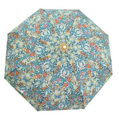 William Morris Paraply - Golden Lily - William Morris Paraply - Golden Lily