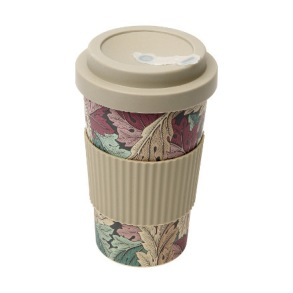 Take Away Mugg William Morris - Acanthus - Take Away Mugg William Morris - Acanthus