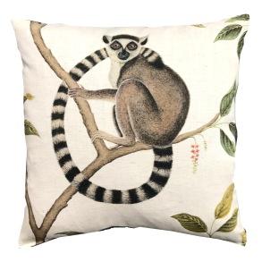 Kudde Sanderson - Lemur - Kudde Sanderson - Lemur