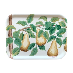 Frukostbricka Sanderson - Pear - Frukostbricka Sanderson - Pear