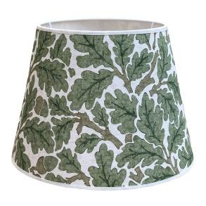 Lampskärm William Morris - Oak Rund 32 - Lampskärm William Morris - Oak Rund 32