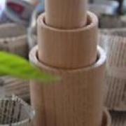 Krukmakare 3 i 1 (kruktillverkare)
