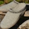 Toffel Original Seamless Nordic Grey
