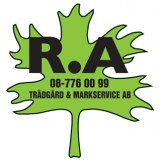 RA Trädgård sponsrar FC Krukan
