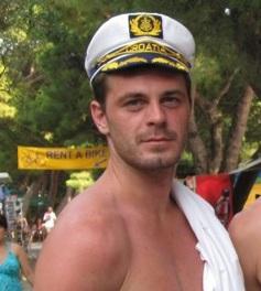 Ny Coach 2014 - Kapten Alen Vuleta