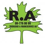 R.A Trädgård & Markservice