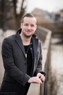 Dan Westin, Upplands Väsby, Systemutvecklare, 32 år