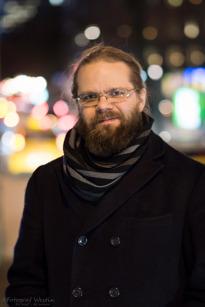 Niklas Dahlqvist, Söderort, Loyalty Manager