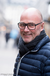 Patric Eriksson, Jönköping, VD, 51 år