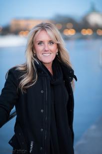 Camilla Ekenberg, Nacka, Assistent, 48 år